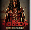"Ace Hood ""Blood, Sweat & Tears"""