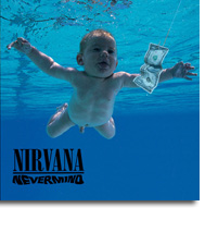 "Nirvana ""Nevermind"" 20th Anniversary"
