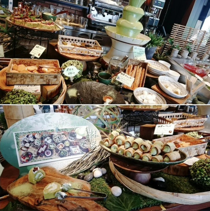 【甜食控留意】東京TOP 5甜品放題之選!抹茶/草莓任食CP值超高 | UrbanLife 健康新態度