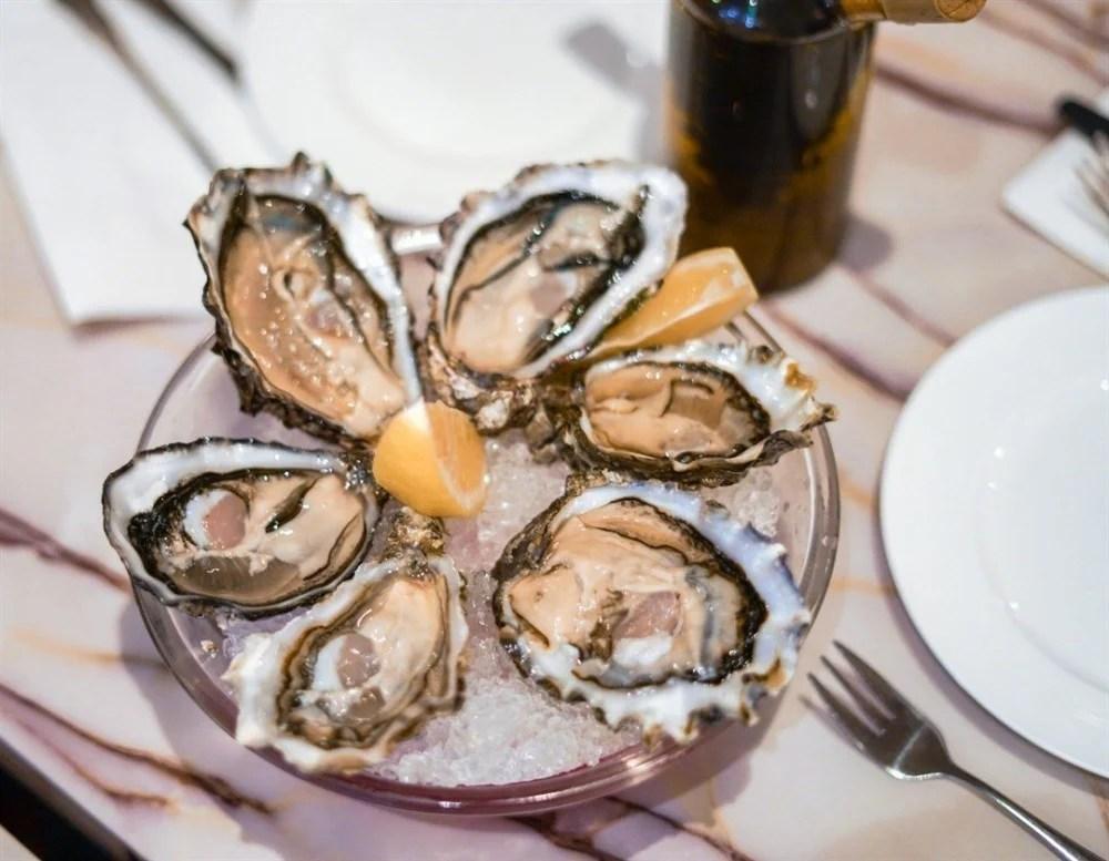 【本地|蠔吧】週末Fine Dine盡情放鬆 特選港九4間蠔吧 | UrbanLife 健康新態度