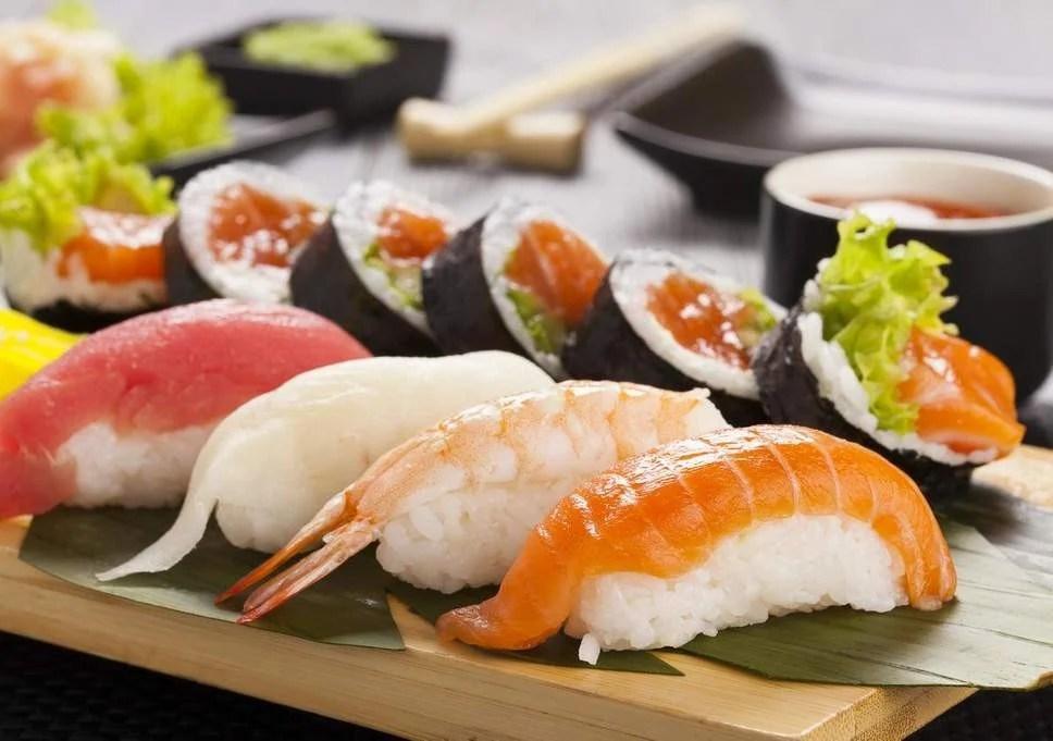 【日本|飲食文化】從享受美食中了解壽司起源 背後蘊含千年歷史 | UrbanLife 健康新態度
