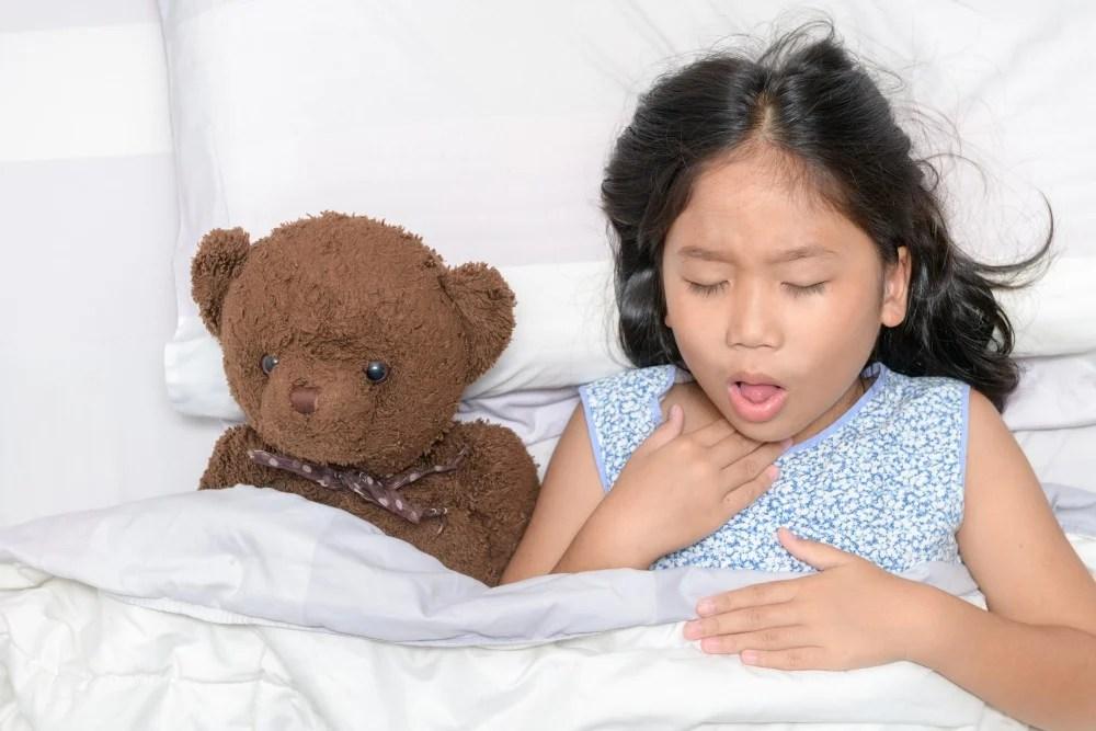 【氣管敏感舒緩】10個舒緩氣管敏感方法 不再咳嗽氣促,鼻水倒流! | UrbanLife 健康新態度
