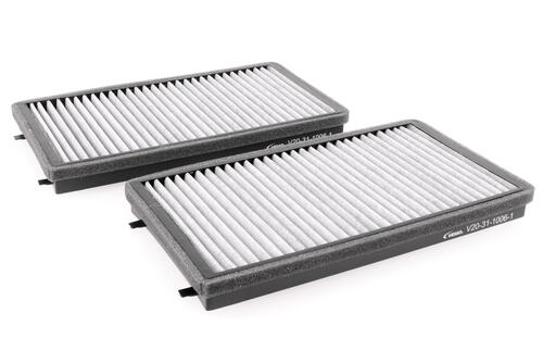 VEMO Filter, interior air V20-31-5001 for Alpina, BMW