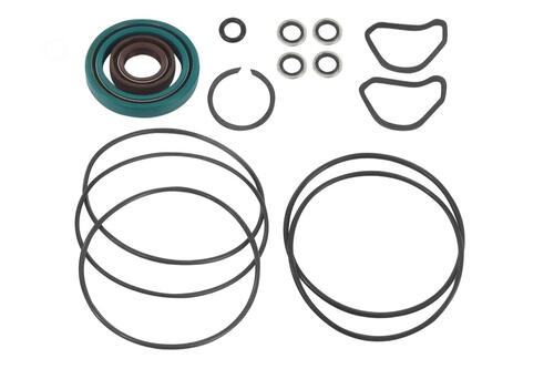 VAICO Gasket Set, hydraulic pump V30-9963 for Mercedes-Benz