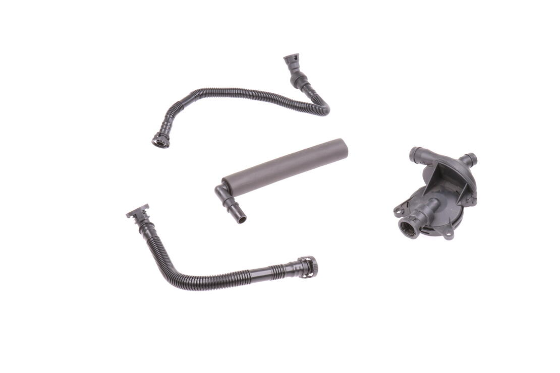 VAICO Repair Set, crankcase breather V20-1873 for BMW