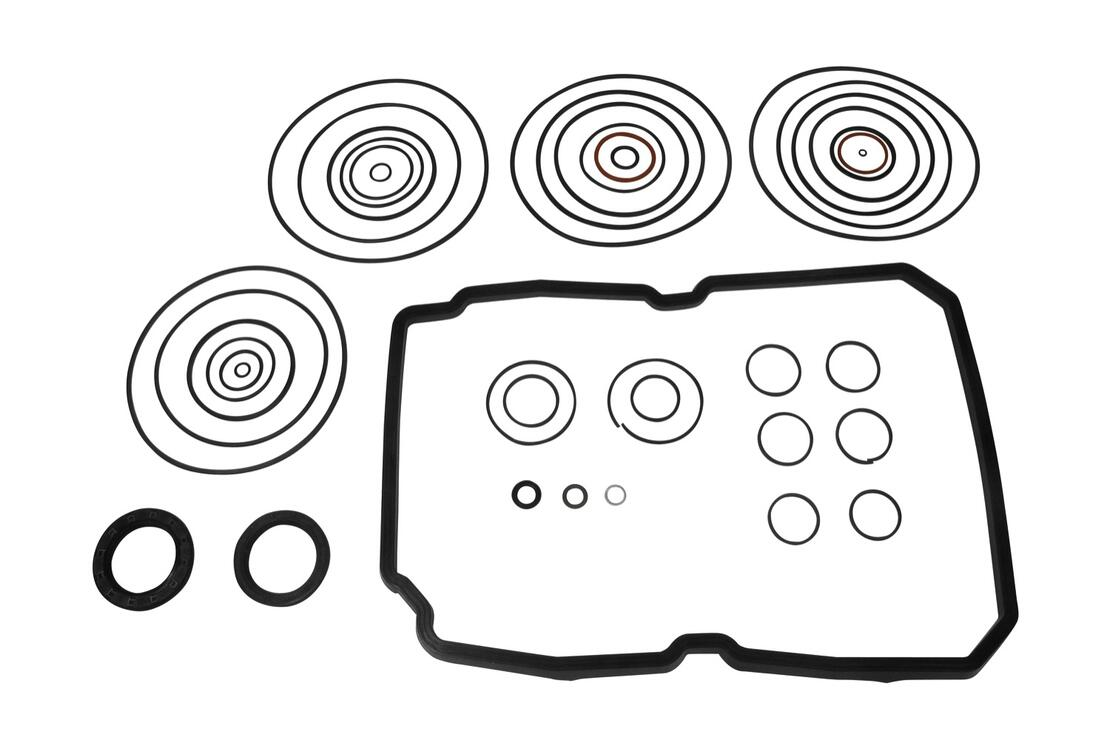 VAICO Gasket Set, automatic transmission V30-2202 for