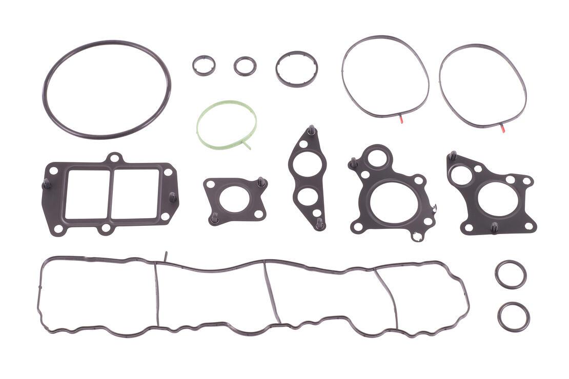 VEMO Gasket Set, oil cooler V30-60-91315 for Dodge, Jeep