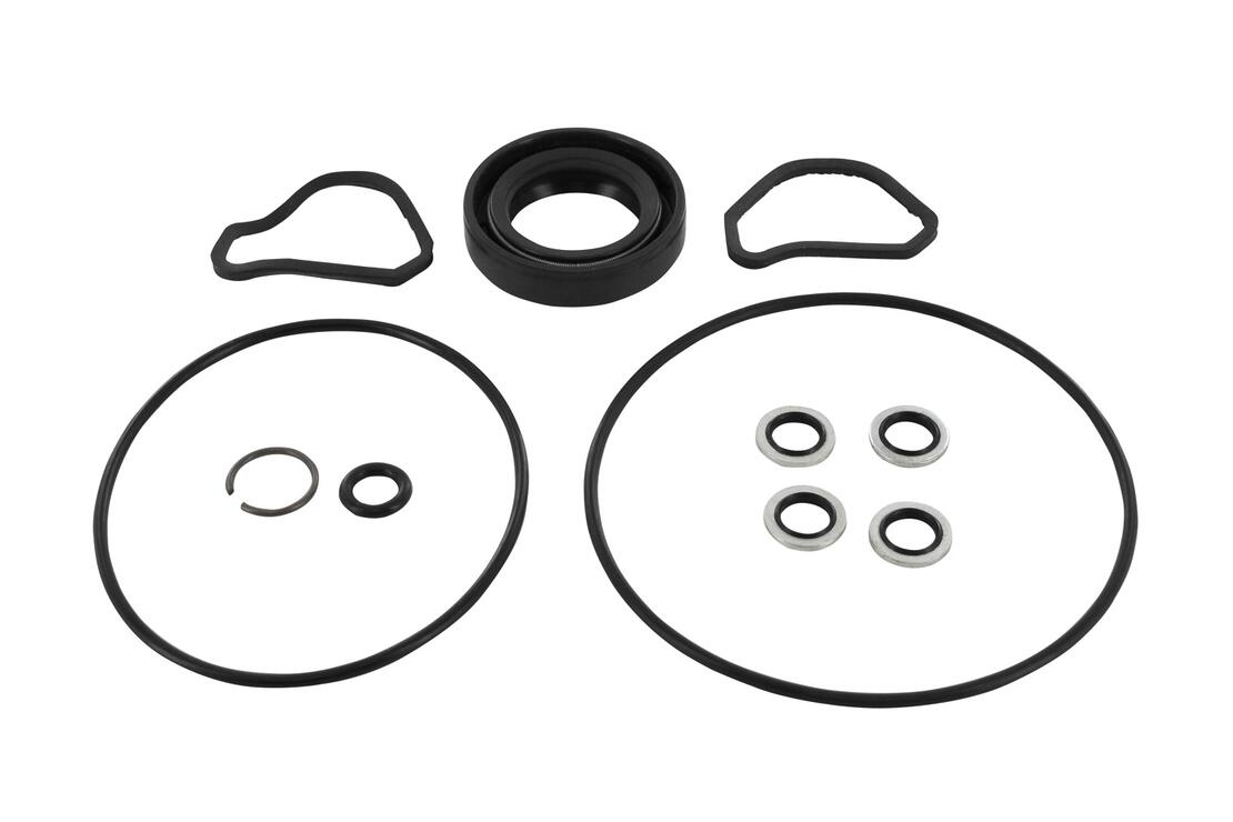 VAICO Gasket Set, hydraulic pump V30-9962 for Mercedes-Benz