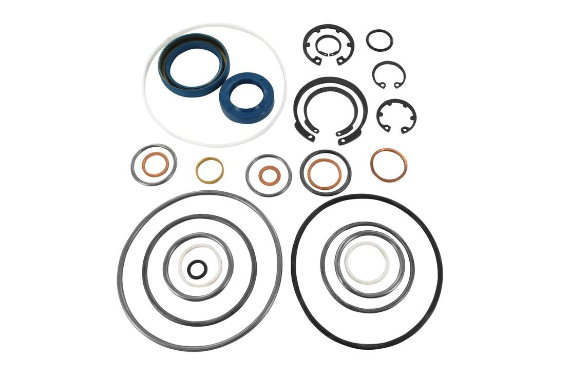 VAICO Gasket Set, steering gear V30-9967 for Mercedes-Benz