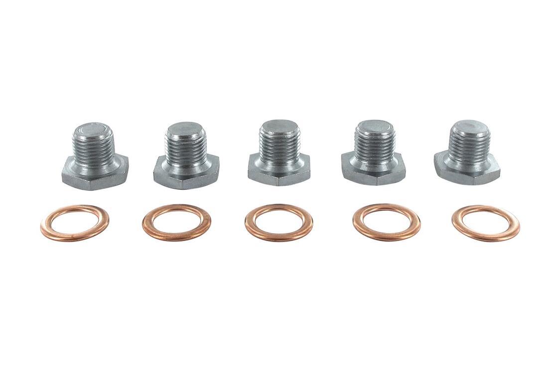 VAICO Sealing Plug, oil sump V42-0259 for Citroën, FSO & Fiat
