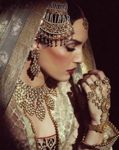 The Most Breathtaking Jewellery Ideas From Pakistani
