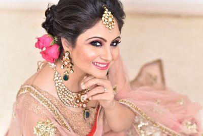 Best Bridal Makeup Artists In Delhi S Info Reviews