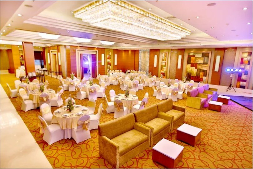 Best Wedding Venues in Noida