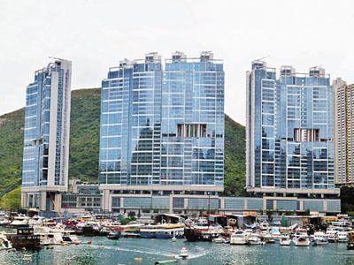豪宅成交個案:南灣持貨一年賺211萬 - 香港文匯報