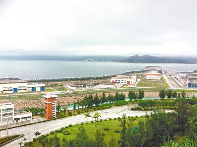 大亞灣核應變區 港維持20公里 - 香港文匯報