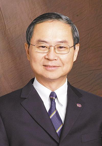 霍泰輝出任中大副校長 - 香港文匯報