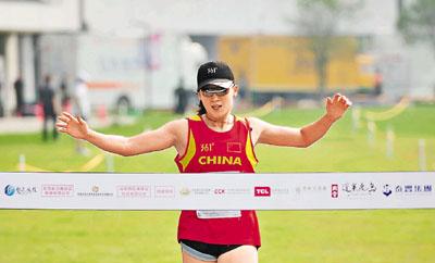 中國現代五項隊獲亞錦賽最佳績 - 香港文匯報