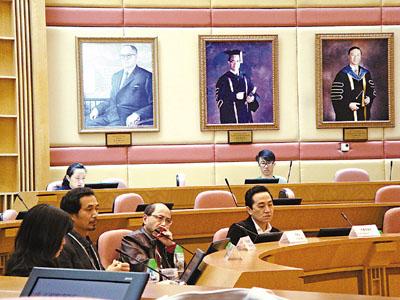 學者浸大研討 憂港學術圈萎縮 - 香港文匯報