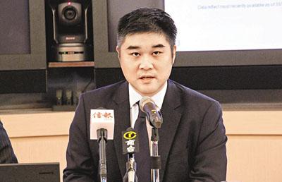 許長泰:黃金對沖通脹作用失 - 香港文匯報