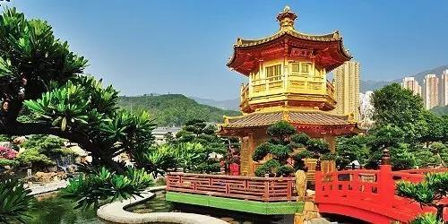 迎春 | 十二生肖香港「開運點」原來在這裡 - 香港文匯網