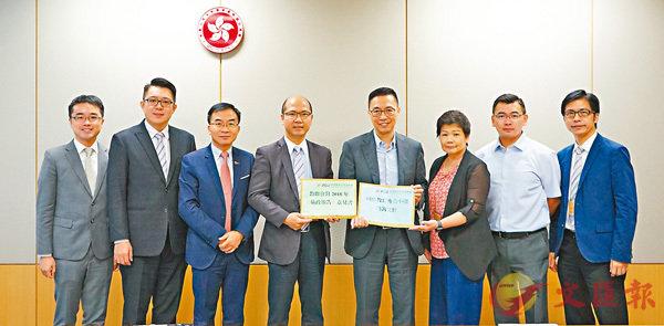 教師全面學位化 教聯會料施政報告報喜 - 香港文匯報