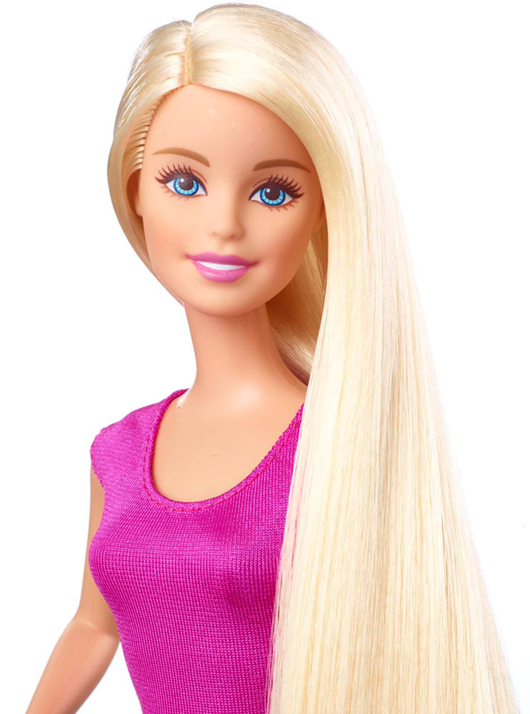Kindermöbel Von Geuther Mattel Barbie Glitzer-haar Mattel Barbie » Barbie
