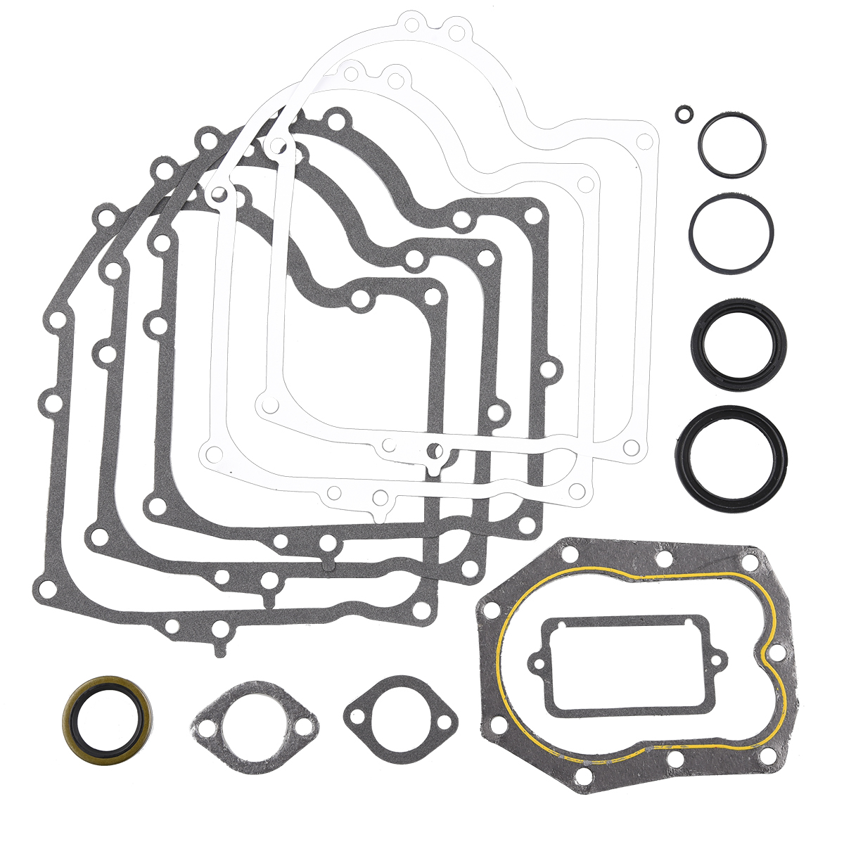Replacement Gasket Set Fits Briggs And Stratton 494241