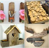 DIY Wood Craft Project APK Download - Free Lifestyle APP ...