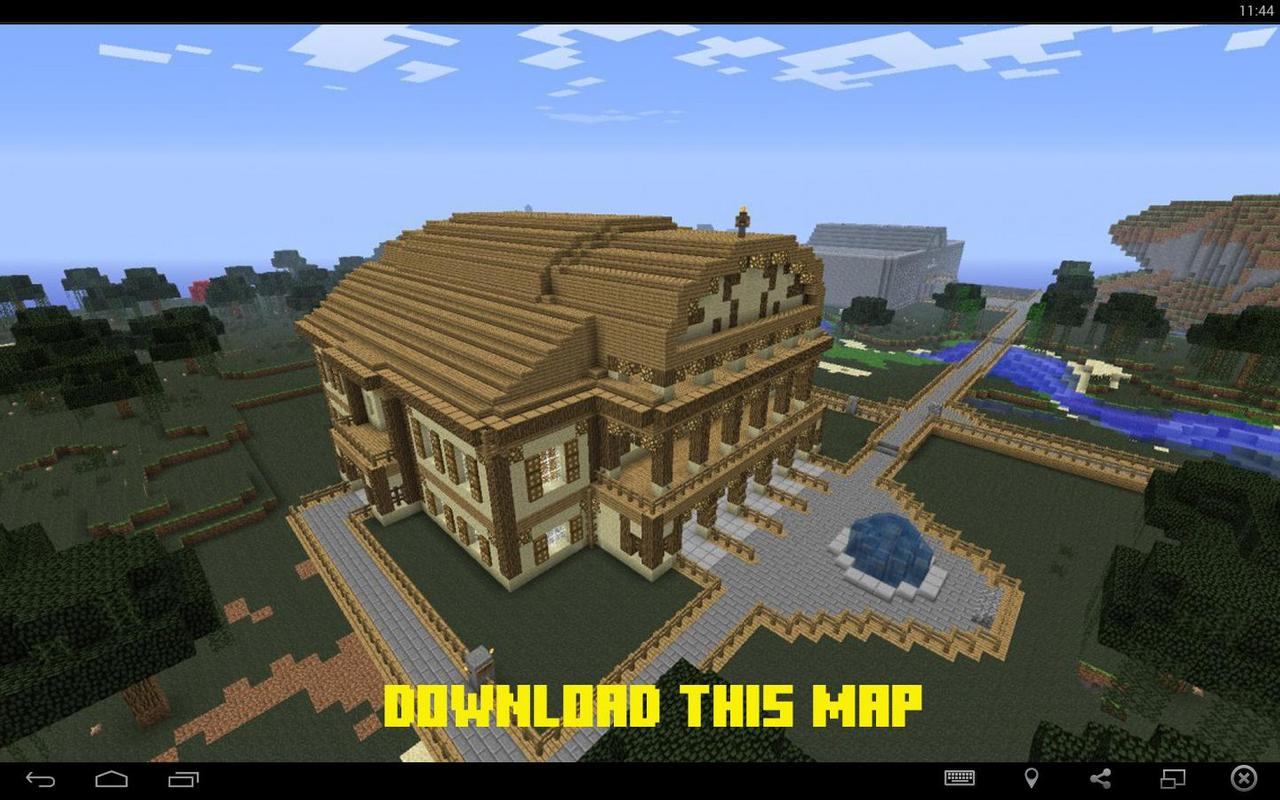 Maps for Minecraft PE APK Download - Free Tools APP for Android | APKPure.com