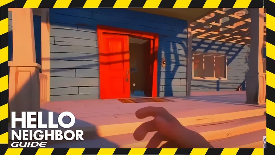 guide Hello Neighbor APK Download - Free Adventure GAME for Android | APKPure.com