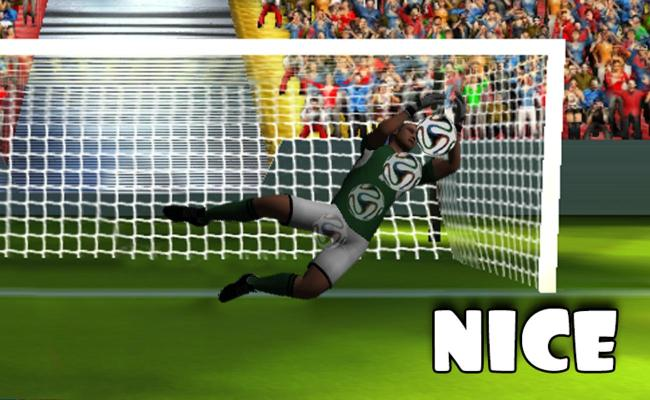 Penalty Shootout 3d Apk Download Free Sports Game For