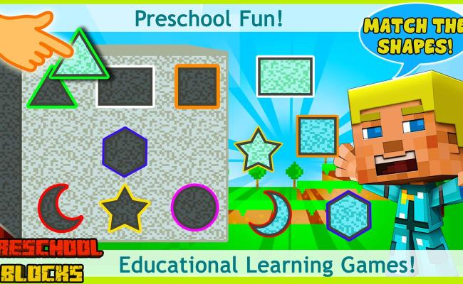 Preschool Learning Kids Games Apk Download Free