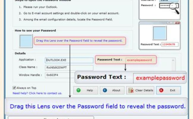 Forgot Password Recovery Help Apk Download Free