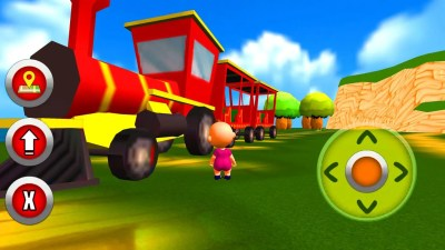 Baby Fun Park - Baby Games 3D APK Download - Free Casual ...