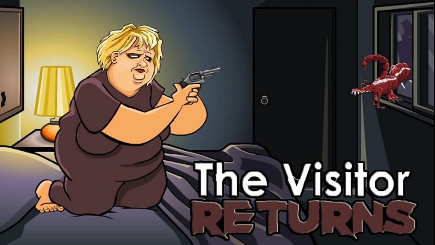 The Visitor Returns APK Download - Free Casual GAME for Android   APKPure.com