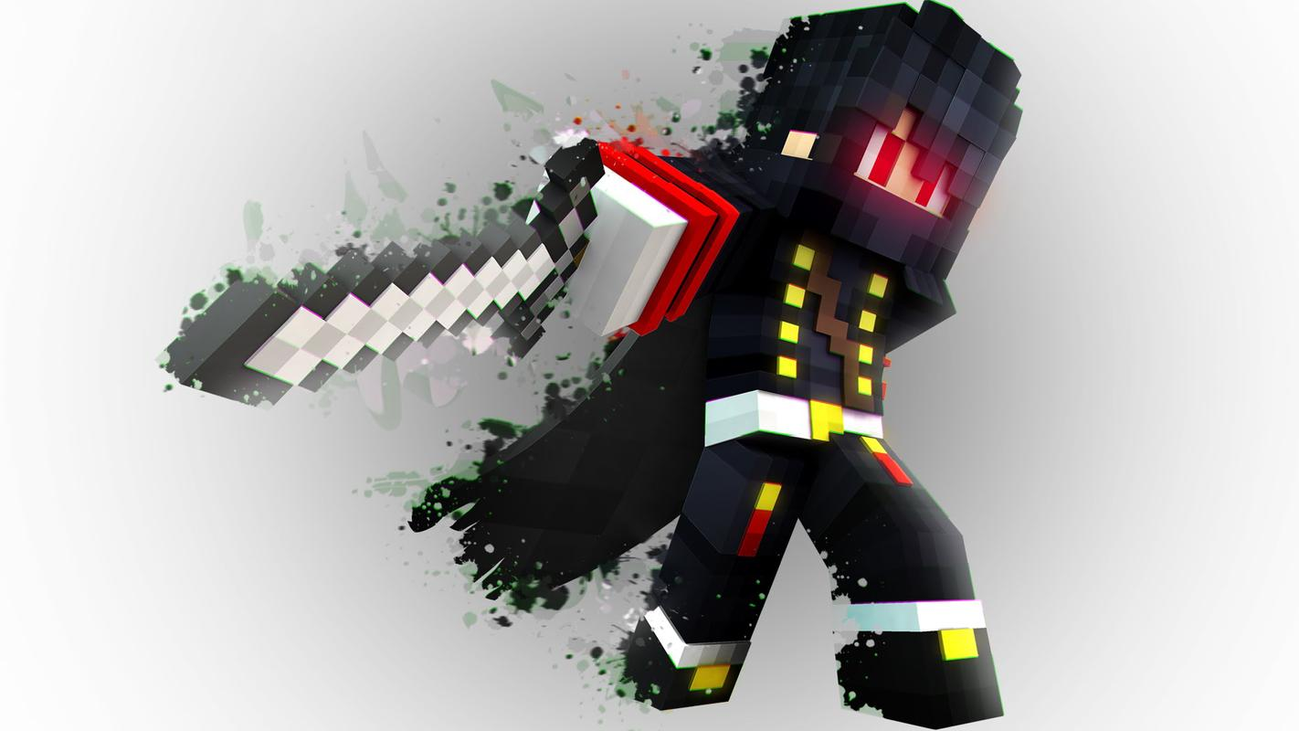 PvP Skins for Minecraft PE APK Download - Free Libraries & Demo APP for Android | APKPure.com