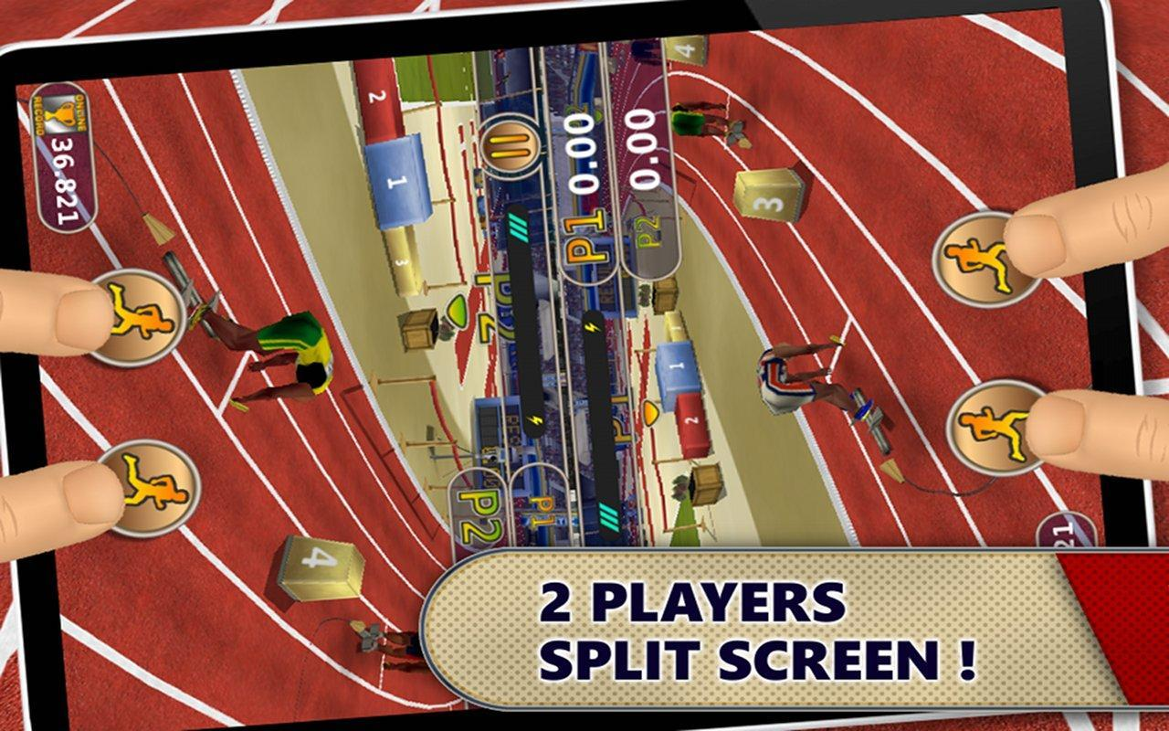 Athletics: Summer Sports Free APK Download - Free Sports GAME for Android | APKPure.com
