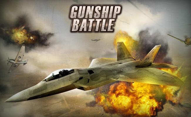 Gunship Battle Helicopter 3d Apk Download Free Action