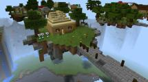 Cloud Quest Map Minecraft Apk - Free