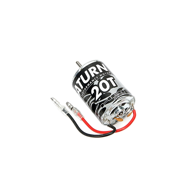 HPI Saturn 20T Brushed Upgrade Motor 540 Type Standard