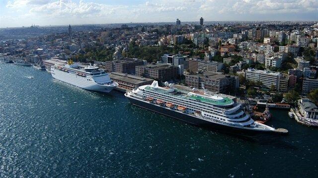 ıstanbul port ile ilgili görsel sonucu
