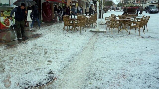 5 günlük Edirne hava durumu haberimizde.