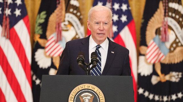 Biden maintains Hong Kong should not get special status