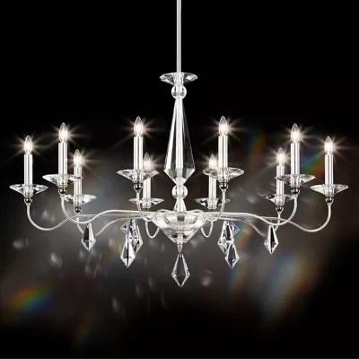 jasmine 10 light chandelier