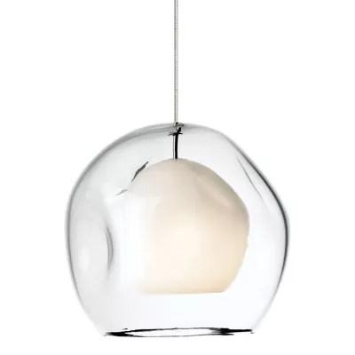mini jasper pendant light