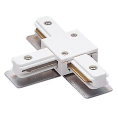 2 circuit t connector for wac j track