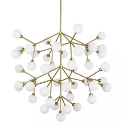 tech lighting mara led chandelier