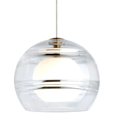 tech lighting audra grande pendant