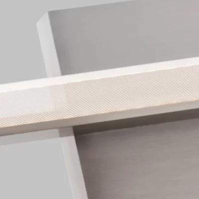 tech lighting span vanity light