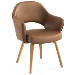 Contemporary Desk Chairs Bjs Beach Modern And Office Yliving Saarinen Executive Armchair With Wood Leg